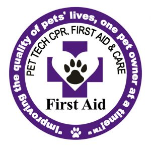 first aid and cpr for pets